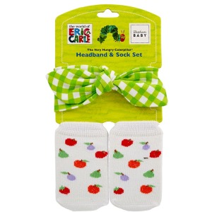 The Very Hungry Caterpillar™ Headband and Sock Set
