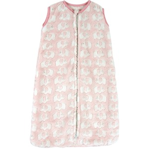 Pink Elephant Sleepytime Sack