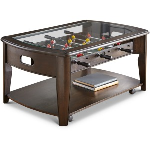 Diletta Cocktail Table w/Foosball