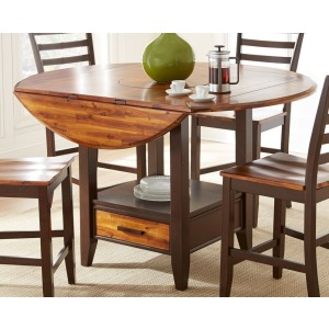 Abaco Counter Storage Table
