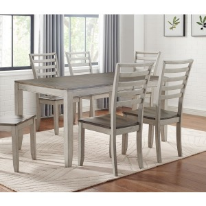 Abacus 5 PC Dining Set