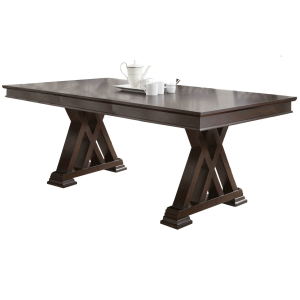 Adrian Table w/18″ Leaf