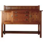 Sideboard - Oak