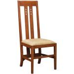 Mackintosh Side Chair - Oak