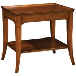 Lenox End Table