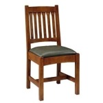 Cottage Side Chair