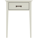 Gable Road One-Drawer Nightstand - Ember
