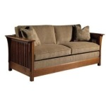 Fayetteville Sofa Bed - Queen