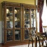 Russian Double Cabinet