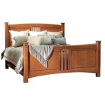 Sutton Place Bed Cal King