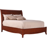 Whitehall Sleigh Bed