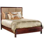 5th Avenue Upholstered Queen Headboard