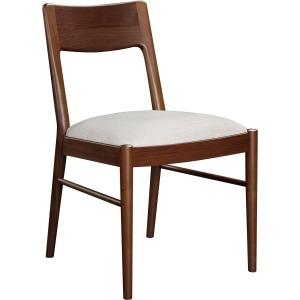 Walnut Grove Side Chair - Crypton Fabric
