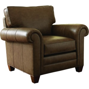 Arlington Leather Chair