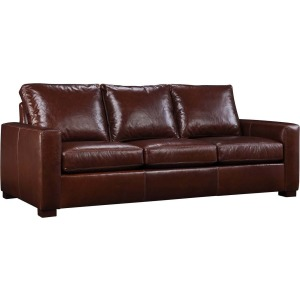 Memphis Sofa - Leather