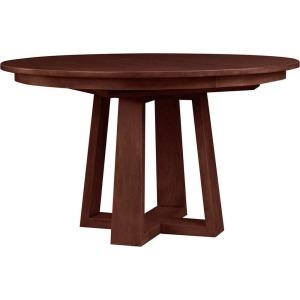 Modern Loft Round Dining Table