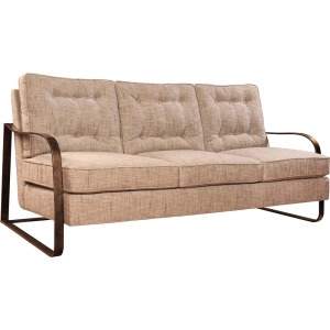 Zac Oak Frame Sofa
