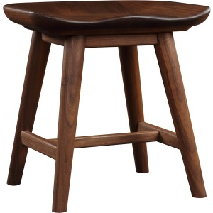 Walnut Grove Low Stool