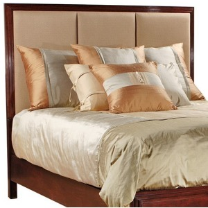 5th Avenue Upholstered King Headboard