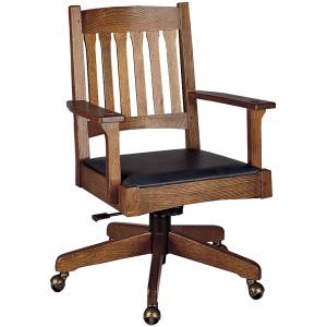 Swivel Tilt Desk Chair