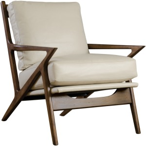 Elroy Chair - Leather