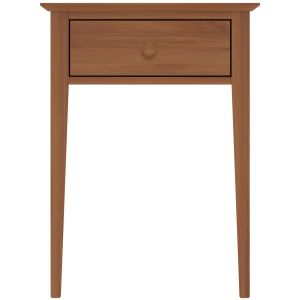 Gable Road One-Drawer Nightstand - Dune