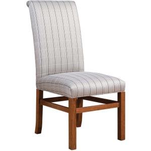 Metropolitian Upholstered Side Chair