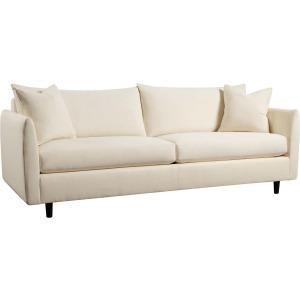 Morgan Sofa - Upholstered