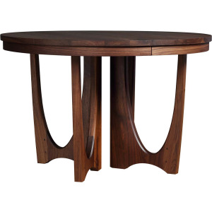 Walnut Grove Round Dining Table