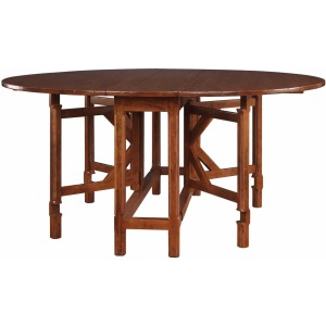 Dryden Drop Leaf Table