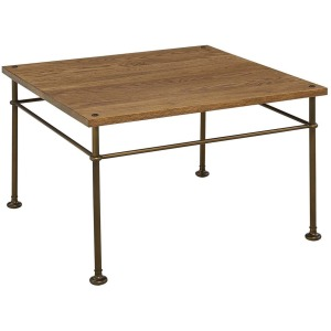 St. Lawrence Metal Bunching Cocktail Table