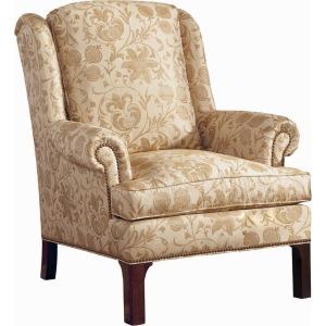 Pinehurst Wing Chair