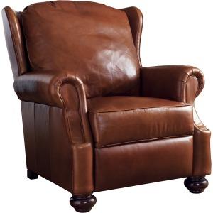 Grisham Leather Recliner