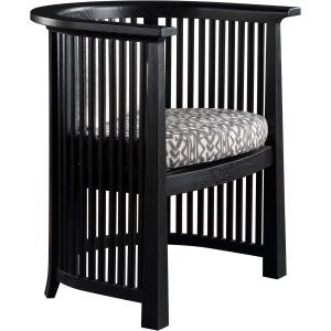 Park Slope Accent Chair - Oak