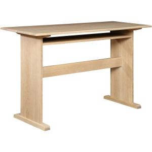 Harvey Ellis Console Desk, No Inlay - Onondaga