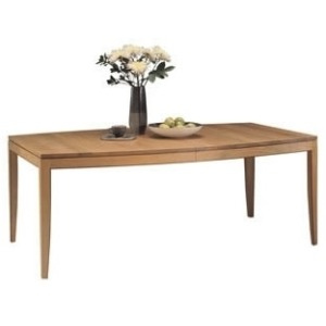 Boat Shaped Dining Table