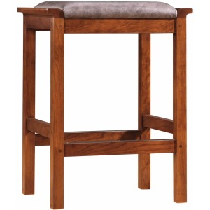 Counter Stool - Oak