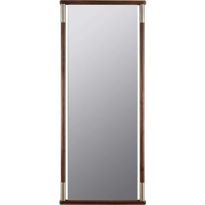 Walnut Grove Floor Mirror
