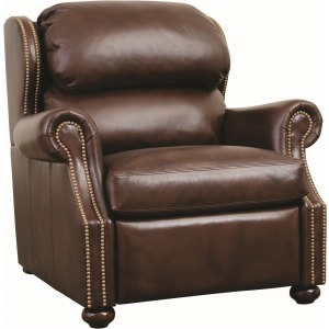 Durango Leather Power Recliner