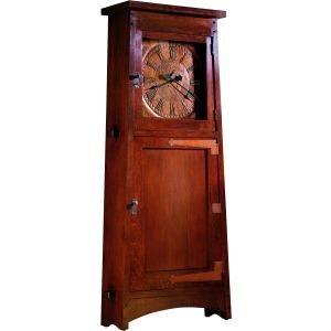 Asheville Clock