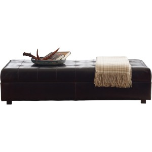 Chicago Storage Ottoman