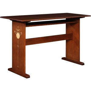 2021 Collector Edition Harvey Ellis Console Desk