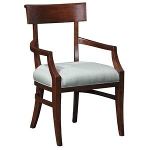 Fleming Arm Chair