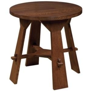 Gus Tea Table