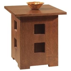 Limbert Tabouret Table