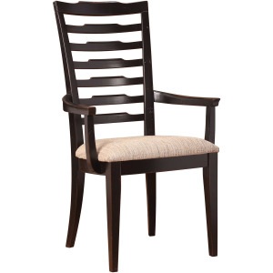 Weston Arm Chair - Maple