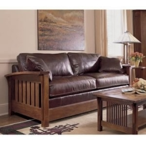 Orchard St. Sofa Bed - Twin