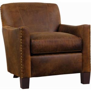 Santa Cruz Club Chair - Upholstered