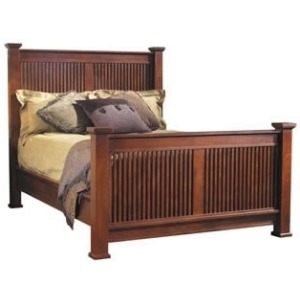 Prairie Bed King