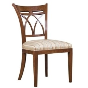 Russian Side Chair